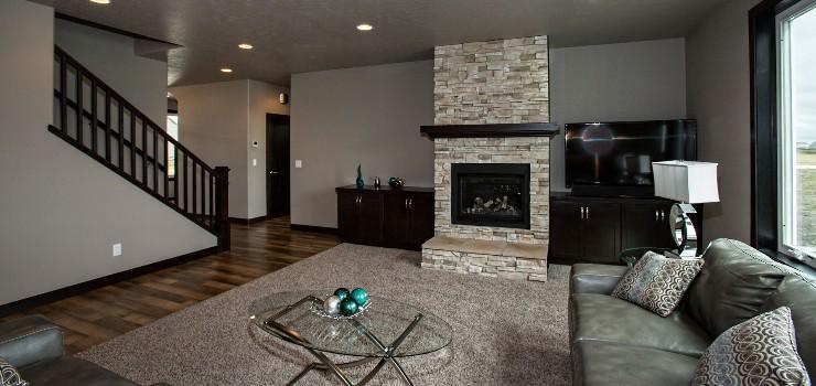Designer Homes - Fargo, Nd, Gena Syvertson